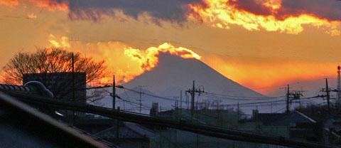 Sunset2007