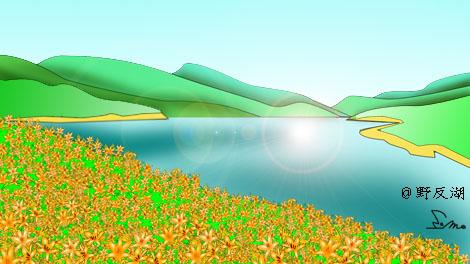 Lake_nozori